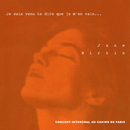 Je suis venu te dire que je m'en vais... (Concert intégral au Casino de Paris)/Jane Birkin