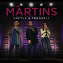 Softly And Tenderly (Live)/The Martins