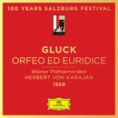 Gluck: Orfeo ed Euridice: Ballo delle furie/Wiener Philharmoniker, Herbert von Karajan