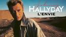 L'envie/Johnny Hallyday