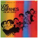 Los Caifanes (Música Original De La Película)/Óscar Chávez
