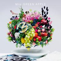 5/Mrs.GREEN APPLE