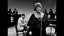 It Don't Mean A Thing (If It Ain't Got That Swing) (Live On The Ed Sullivan Show, March 7, 1965)/Ella Fitzgerald, Duke Ellington