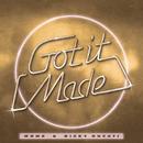 Got It Made (with Ricky Ducati)/Møme, Ricky Ducati