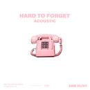 Hard To Forget (Acoustic)/Sam Hunt