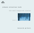 Bach, J.S.: The Well-Tempered Clavier Book II/Kenneth Gilbert