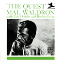 The Quest (feat. Eric Dolphy, Booker Ervin)/Mal Waldron