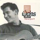 Live At Newport (Live)/Phil Ochs