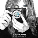 Black White & Blue/Ladyhawke