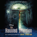 The Haunted Mansion (Original Motion Picture Soundtrack)/マーク・マンシーナ