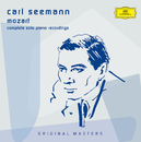 Mozart: The Piano Sonatas/Carl Seemann