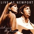 Live At Newport (Live)/Ian & Sylvia