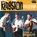 Live At Newport (Live)/The Kingston Trio