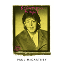 Beautiful Night EP/Paul McCartney