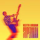Superman/Keith Urban