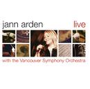 Jann Arden - Live with the VSO/Jann Arden