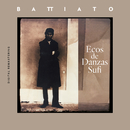 Ecos De Danzas Sufi (Remastered)/Franco Battiato