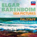 Elgar: Falstaff, Op. 68: IId. Dream Interlude/Staatskapelle Berlin, Daniel Barenboim