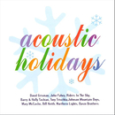 Acoustic Holidays/Various Artists