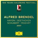 Haydn: Piano Sonata, H.XVI No. 20; Beethoven: Piano Sonata, Op. 110; Schubert: Impromptu, D. 935; Mozart: Piano Sonata, K. 457/Alfred Brendel