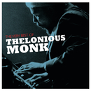 The Very Best Of Thelonious Monk/Thelonious Monk