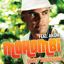 Dirty Situation (Footstepz Remix) (feat. Akon)/Mohombi