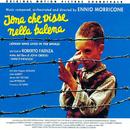 Jona che visse nella balena (Original Motion Picture Soundtrack)/Ennio Morricone