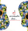 I Love Acoustic Too (International Version)/Sabrina