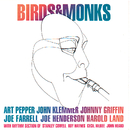 Birds And Monks/Various Artists