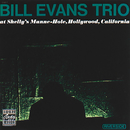 At Shelly's Manne-Hole (Live in Hollywood, CA / May 14 & 19, 1963)/Bill Evans
