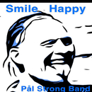Smile Happy/Pål Strong Band