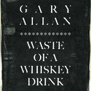Waste Of A Whiskey Drink/Gary Allan
