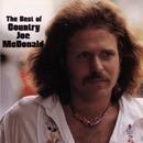 The Best Of Country Joe McDonald/Country Joe McDonald