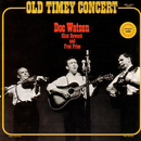 Old Timey Concert/Doc Watson