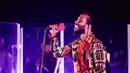 Exodus (Bob Marley 75th Celebration (Pt. 1) - Live In Los Angeles, 2020)/Ziggy Marley