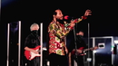 Small Axe (Bob Marley 75th Celebration (Pt. 1) - Live In Los Angeles, 2020)/Ziggy Marley