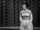 Isn't It Romantic (Live On The Ed Sullivan Show, January 29, 1961)/Carmen McRae