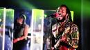 Roots, Rock, Reggae (Bob Marley 75th Celebration (Pt.1) - Live In Los Angeles, 2020)/Ziggy Marley