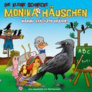 57: Warum krächzen Krähen?/Die kleine Schnecke Monika Häuschen