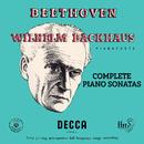 Beethoven: Complete Piano Sonatas (Mono Version)/Wilhelm Backhaus