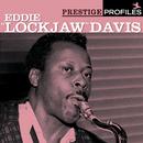 """Prestige Profiles:  Eddie """"Lockjaw"""" Davis/Eddie """"Lockjaw"""" Davis"""