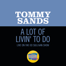 A Lot Of Livin' To Do (Live On The Ed Sullivan Show, March 4, 1962)/Tommy Sands