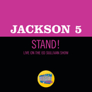 Stand! (Live On The Ed Sullivan Show, December 14, 1969)/Jackson 5