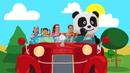 O Calhambeque Pi-Pi/Panda e Os Caricas