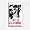 Il clan dei siciliani (Original Motion Picture Soundtrack)/Ennio Morricone