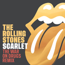 Scarlet (The War On Drugs Remix) (feat. Jimmy Page)/The Rolling Stones