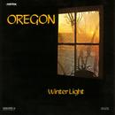 Winter Light/Oregon