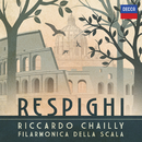 Respighi: Antiche danze ed arie per liuto, Suite No. 3, P. 172: I. Italiana. Andantino/Orchestra Filarmonica Della Scala, Riccardo Chailly