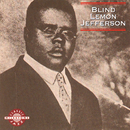Blind Lemon Jefferson/Blind Lemon Jefferson