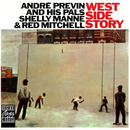 West Side Story (feat. Shelly Manne, Red Mitchell)/André Previn